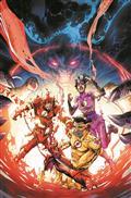 Flash Vol 14 The Flash Age TP