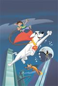 Krypto The Superdog TP