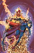 Superman Vol 4 Mythological TP