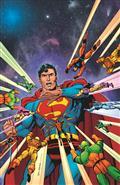 Superman The Man of Steel Vol 3 HC