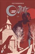 Outcast By Kirkman & Azaceta #7 (MR) *Clearance*