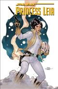 Princess Leia #1 (of 5) *1St Printing* *Clearance*