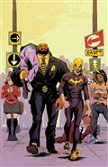 Power Man And Iron Fist #2 *Clearance*