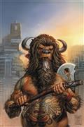 Neil Gaiman American Gods Shadows #1 (C: 1-0-0) *Special Discount*