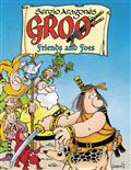 Groo Friends And Foes HC (C: 0-1-2)