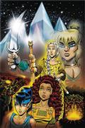 Elfquest Final Quest #19