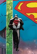 Action Comics #975 (Note Price)