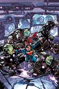 Justice League #17