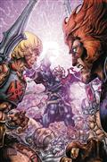 He Man Thundercats #6 (of 6)