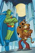 Scooby Doo Team Up #24