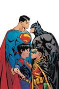 Superman TP Vol 02 Trial of The Super Sons (Rebirth) *Special Discount*