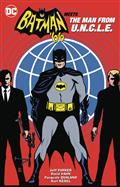 Batman 66 Meets The Man From Uncle TP *Special Discount*