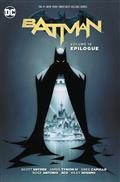 Batman TP Vol 10 Epilogue *Special Discount*
