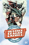 Justice League of America The Silver Age TP Vol 03 *Special Discount*
