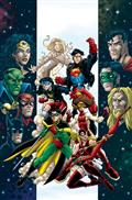 Young Justice TP Book 01 *Special Discount*