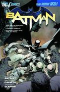 Batman TP Vol 01 The Court of Owls (N52) *Special Discount*
