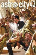 Astro City #43 (Res)