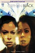 Orphan Black Deviations #1 (of 6) *Special Discount*