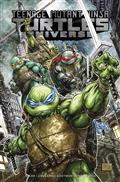 Teenage Mutant Ninja Turtles Universe TP Vol 01 *Special Discount*