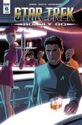 Star Trek Boldly Go #6