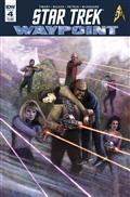 Star Trek Waypoint #4 (of 6)