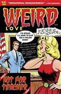 Weird Love #17