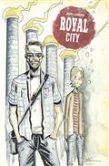 Royal City #1 (MR)