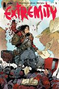 Extremity #1 *Special Discount*
