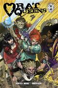 Rat Queens #1 Cvr A Gieni (MR) *Special Discount*
