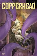 Copperhead #11 *Special Discount*