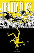 Deadly Class TP Vol 04 Die For Me (MR)