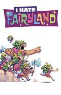 I Hate Fairyland #11 Cvr A Young (MR)