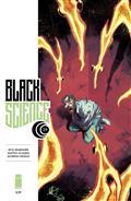 Black Science #29 (MR)