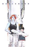 Descender #20 (MR)