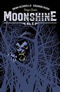Moonshine #6 Cvr A Risso (MR)