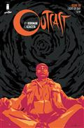 Outcast By Kirkman & Azaceta #26 (MR)