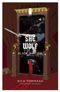She Wolf #7 (MR)