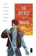 Wicked & Divine #27 Cvr A Mckelvie & Wilson (MR)