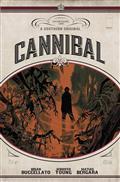 Cannibal TP Vol 01 (MR) *Special Discount*