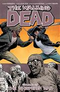 Walking Dead TP Vol 27 Whisperer War (MR)