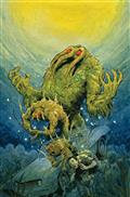 Man-Thing #2 (of 5)