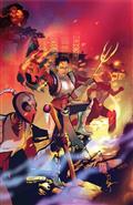 Black Panther World of Wakanda #5