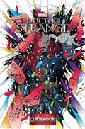 Guide To Marvel Cinematic Univ Marvels Doctor Strange