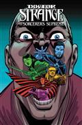 Doctor Strange Sorcerers Supreme #6