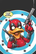 Deadpool The Duck #5 (of 5)
