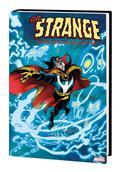 Doctor Strange Sorcerer Supreme Omnibus HC Vol 01 *Special Discount*