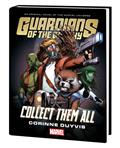 Guardians of Galaxy Collect Them All Prose Novel HC *Special Discount*