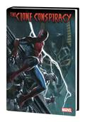 Amazing Spider-Man HC Clone Conspiracy *Special Discount*
