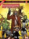 Guardians of Galaxy All New Marvel Treasury Ed TP *Special Discount*