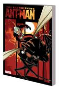 Astonishing Ant-Man TP Vol 03 Trial of Ant-Man *Special Discount*